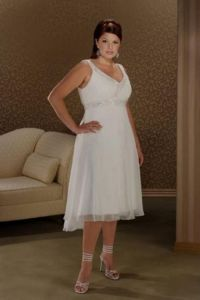 plus size white dresses under 100 2016-2017 | B2B Fashion