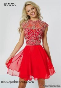 Magazine Prom Dresses 2017 - Discount Evening Dresses