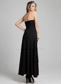 strapless summer dresses plus size 2016-2017   B2B Fashion