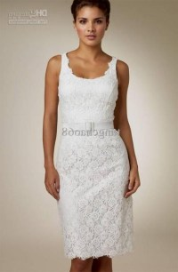 summer mother of the bride dresses knee length 2016-2017 ...