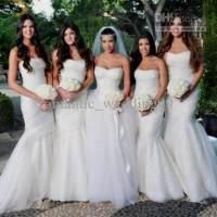 fairytale wedding bridesmaid dresses 2017-2018   B2B Fashion