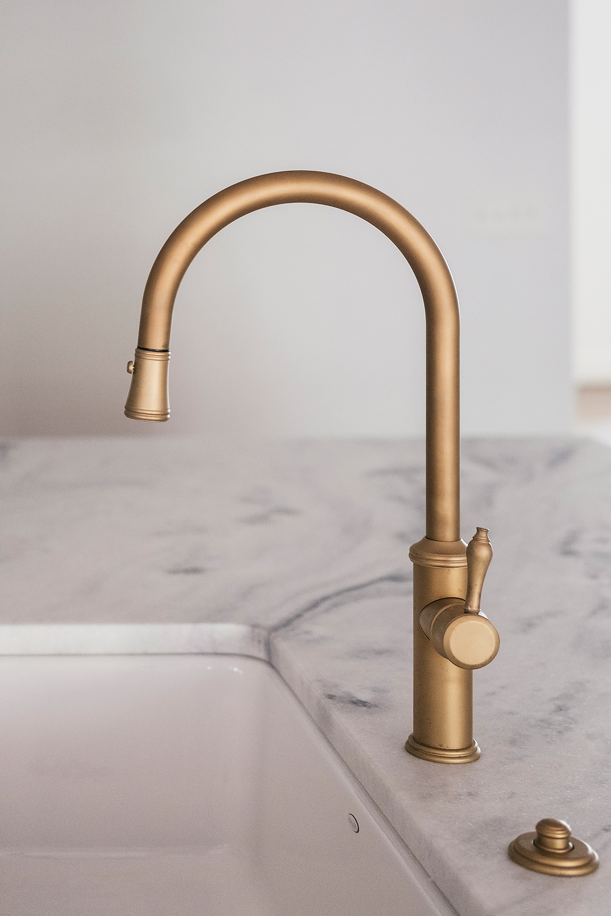 California Faucets California Faucets Leads A Modern Day Gold Rush In The