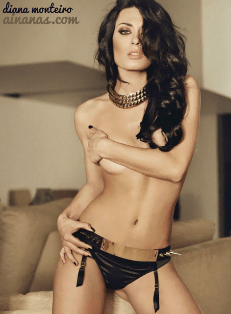 Diana Monteiro Maxim