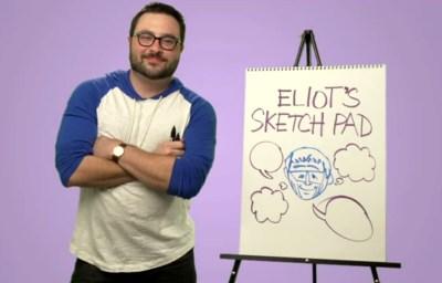 Eliot Glazer