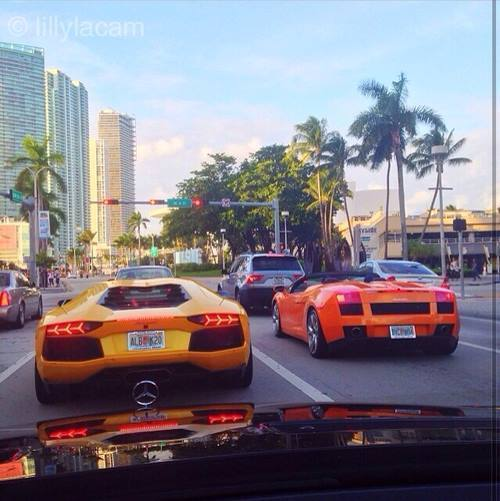 The Yellow Wallpaper Important Quotes Perfect Orange Cars Luxury Rich Day Los Angeles California