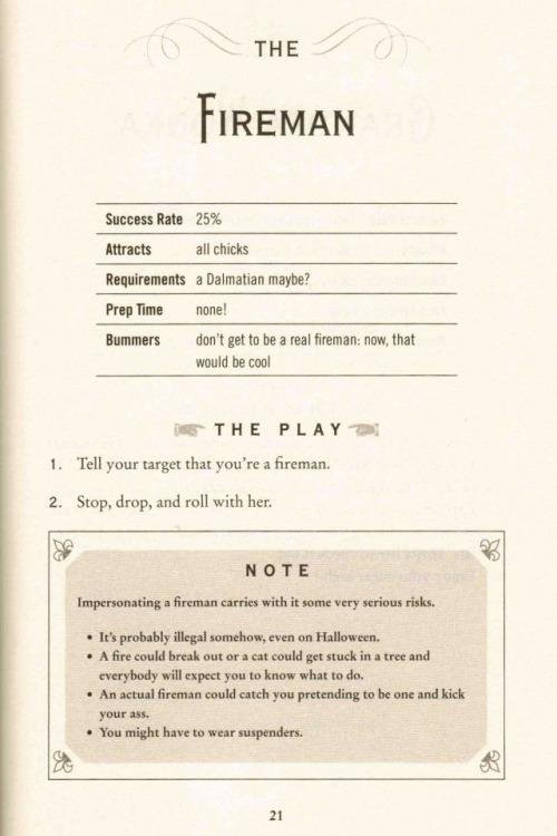 The Playbook- Barney Stinson #himym  - fashion designer resume