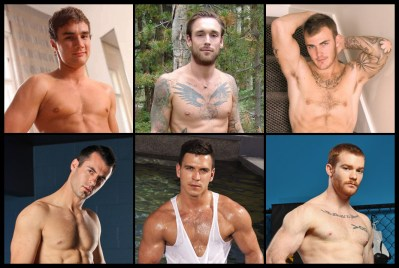 The best gay porn dicks of 2012