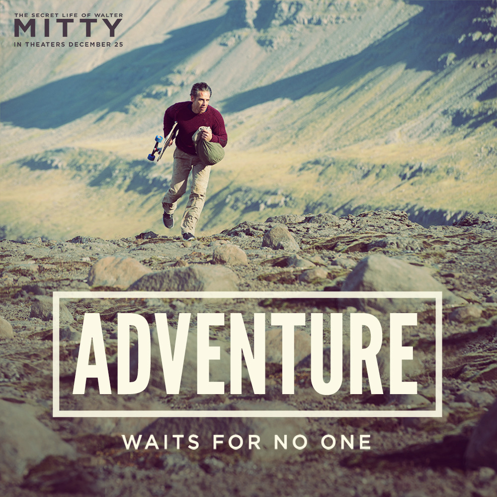 Secret Life Of Walter Mitty Quotes Wallpaper Fav Ever The Secret Life Of Walter Mitty Their Promotional