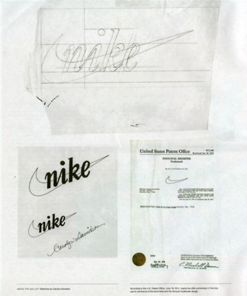 Best 25+ Carolyn davidson ideas on Pinterest Paul rand logos, 7 - key request form