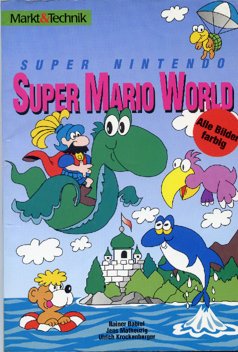 Super Mario Bros (Franchise) - TV Tropes