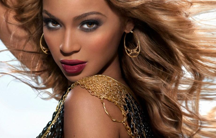 Beyonce by Markus Klinko and Indrani