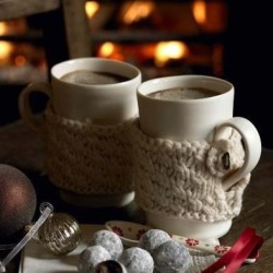 Christmas Fireplace Wallpaper Animated Christmas Winter Red Chocolate Hot Chocolate Hot Coffee