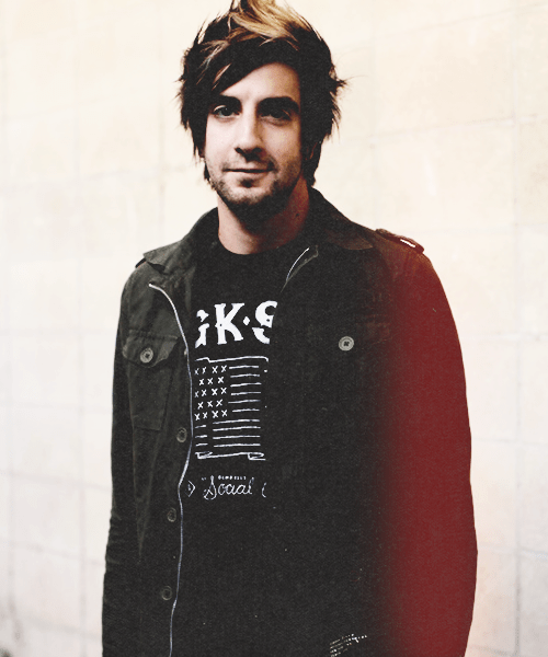 Jack Barakat Quotes Wallpaper My Edit All Time Low Jack Barakat Atl Glamour Kills Jagk