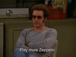 Pizza Wallpaper Cute Gpoy That 70s Show Led Zeppelin Danny Masterson Steven