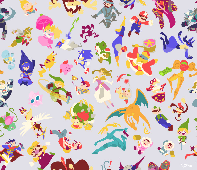 Gravity Falls Bill Cipher Wallpaper Iphone Gaming Pokemon Sonic Zelda Link Mario Kirby Peach Pit