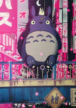 New Sad Girl Wallpaper Japan City Tokyo Shibuya Neon Sign Fluorescent Japan Amp Me
