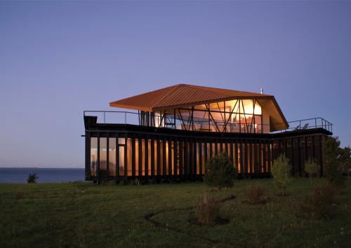 modelos de casas construidas en cerros - Buscar con Google Ideas