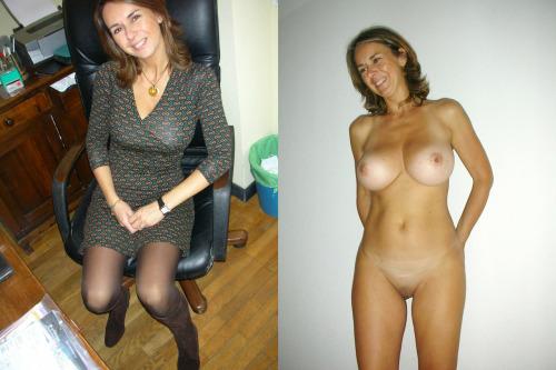dressed undressed friends