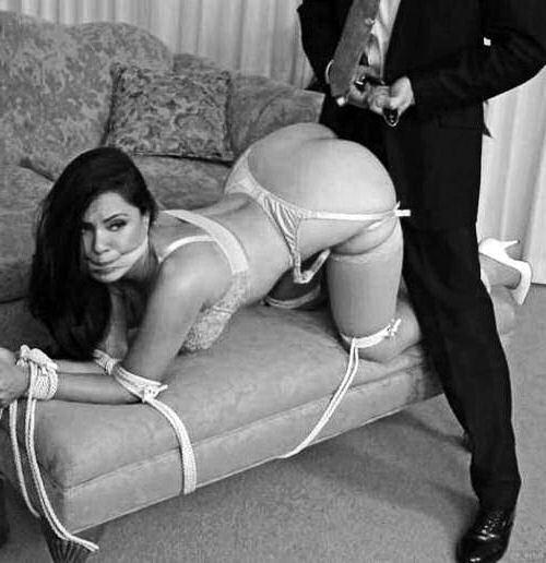sensual bondage tumblr