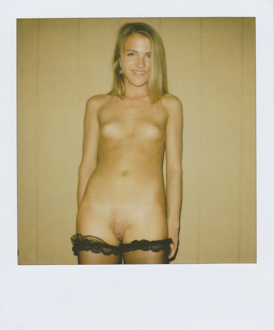 The Polaroid vintage nude women properties