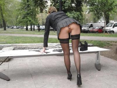 black booty shit