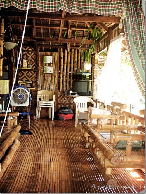 nipa hut house design home design and style
