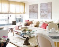 living room decoration on Tumblr