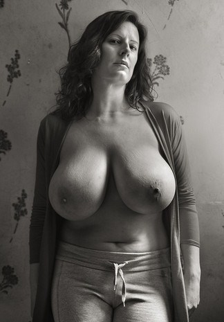 voluptuous older women