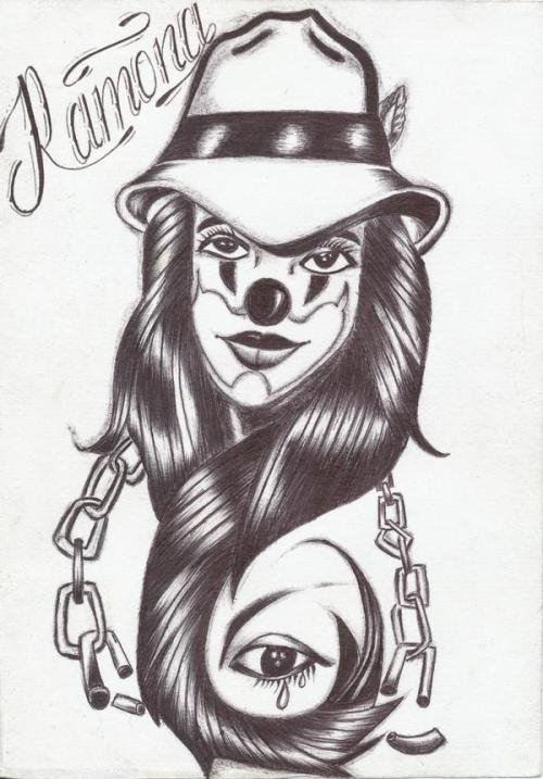 Gangsta Girls And Lowriders Wallpaper Cholo Prison Drawings Www Imgkid Com The Image Kid Has It