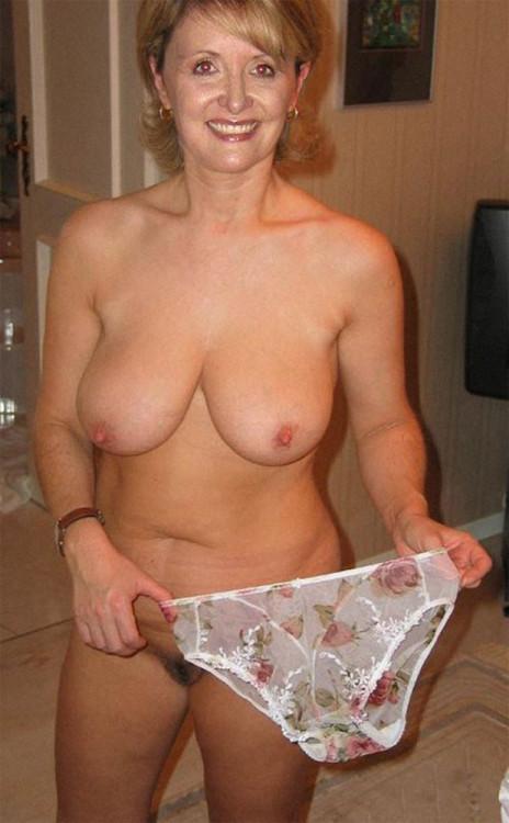 naked mature women tumblr