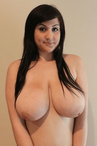 nice mom boobs