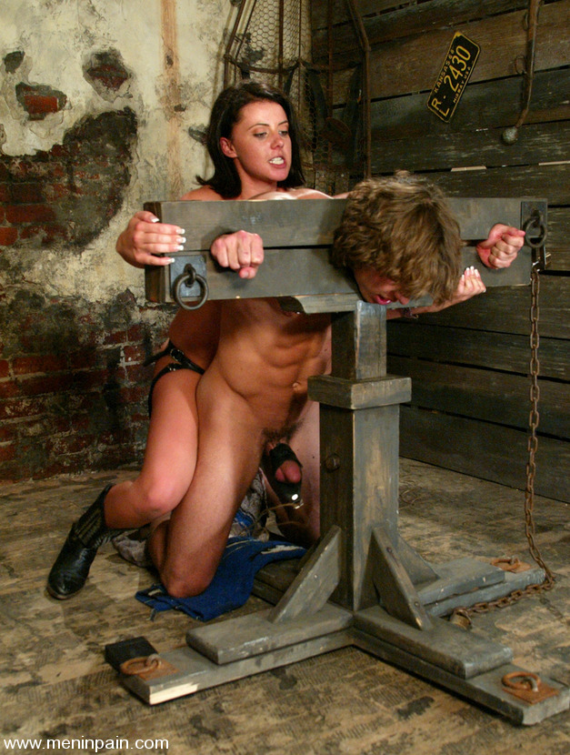 girls who like the stockade