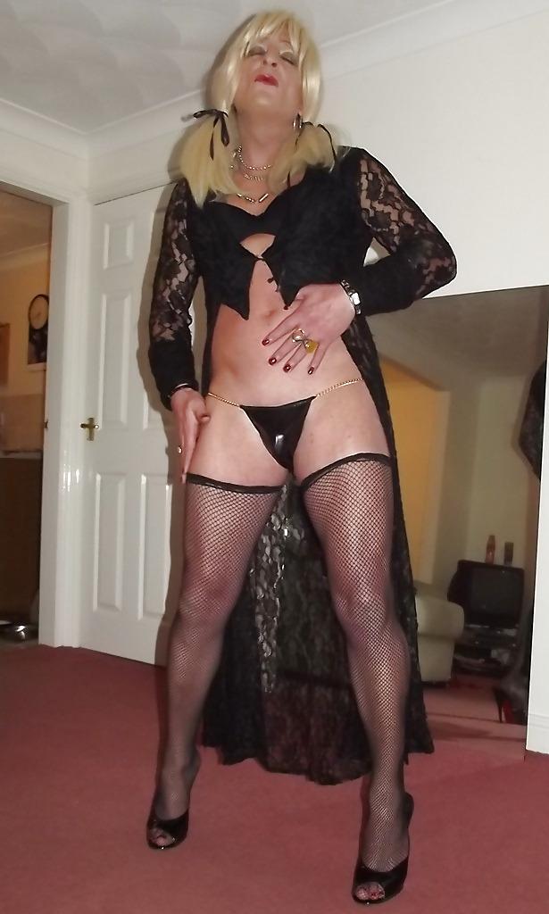 sexy crossdresser tumblr