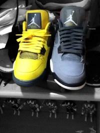 Just Jordans