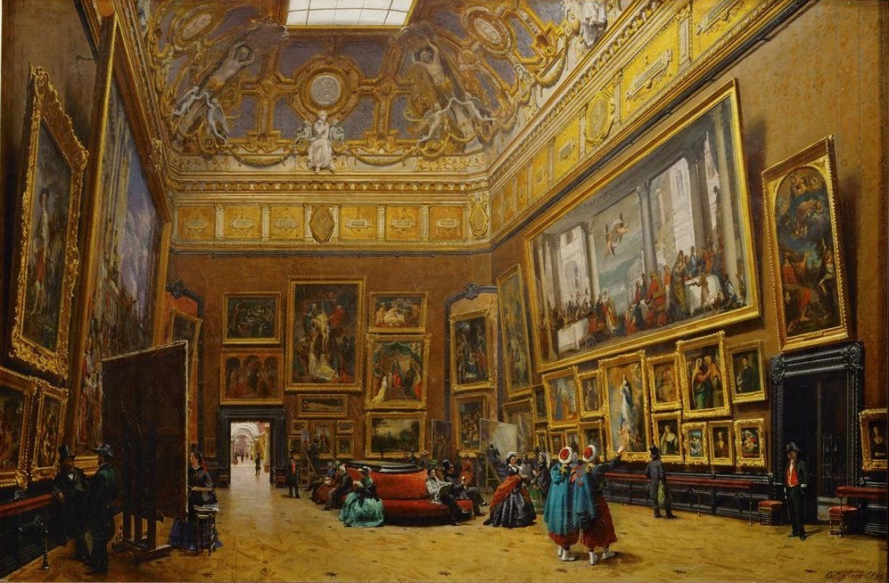 Romanticism And Neoclassical Art - Lessons - Tes Teach