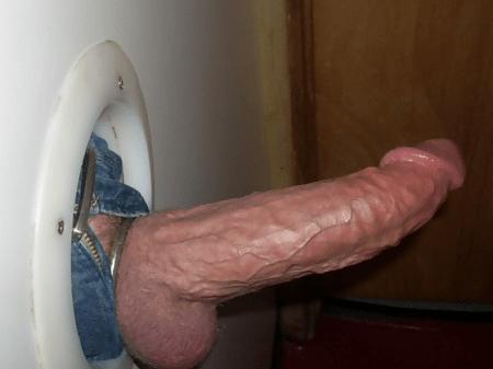 men with huge bulges