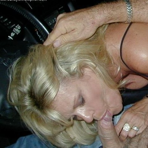 amateur wife with stranger