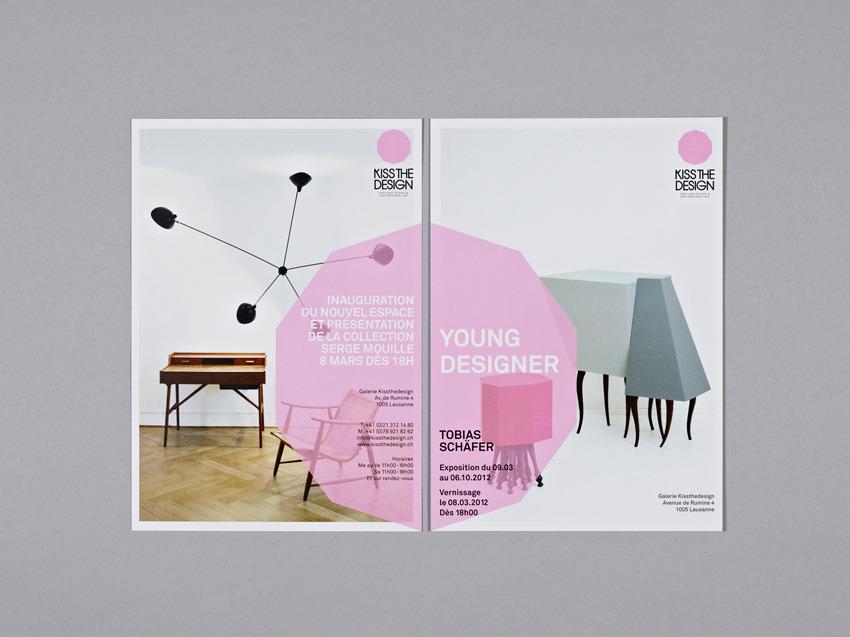 White space Dominika - model photo book by Martin Sitta, via - resume indesign template
