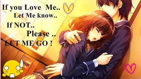 Anime Love Wallpapers And Quotes Tagalog Cute Anime Couples Cuddling Quotes With Quotesgram