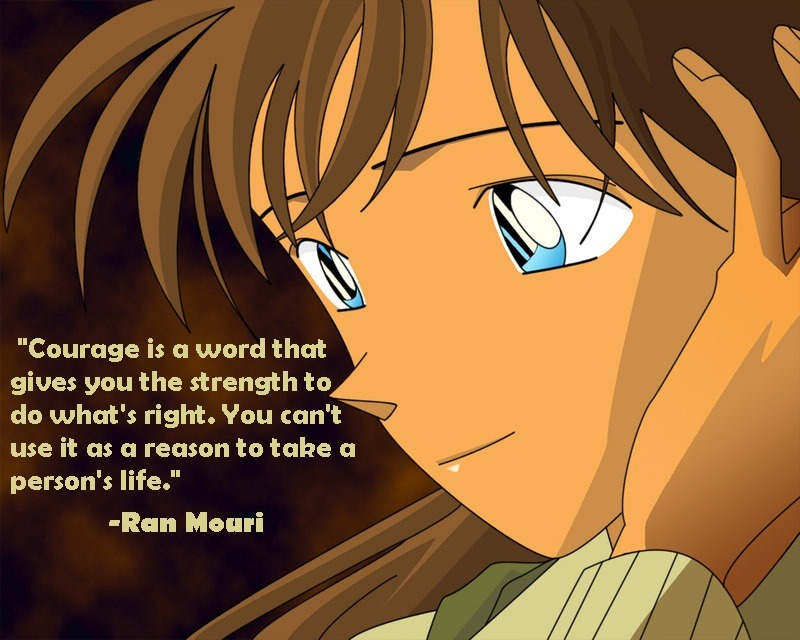 Barry Hay Detective Conan Quotes. Quotesgram