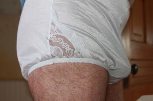 men wearing panties illustrated