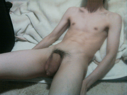 asian monster cock gay