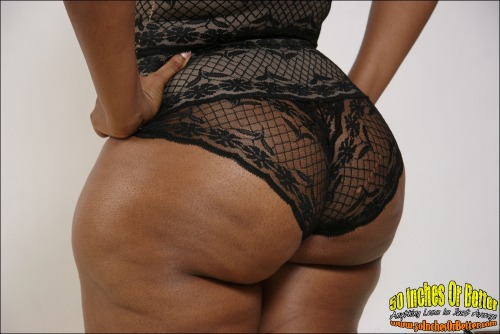 thick ebony tumblr