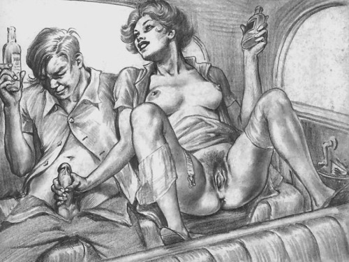 pencil drawings of incest sex