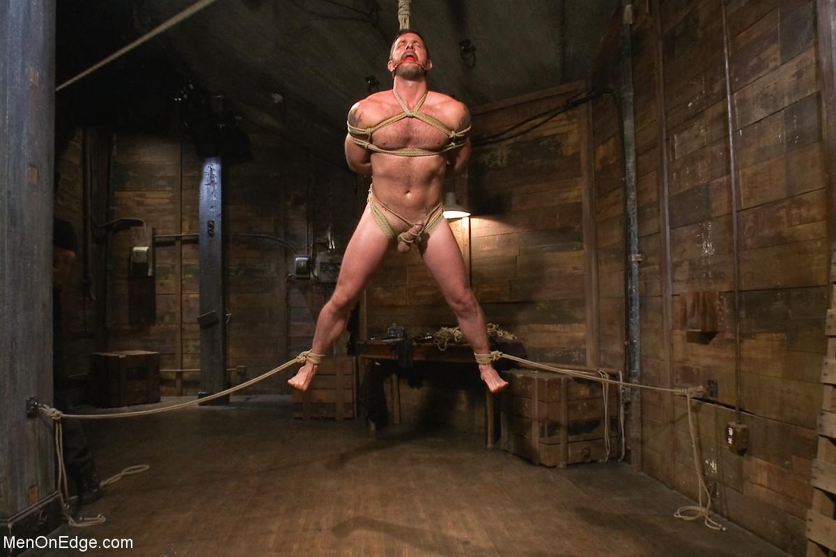 gay bondage milking machine cartoons