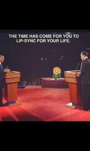rupaul debate
