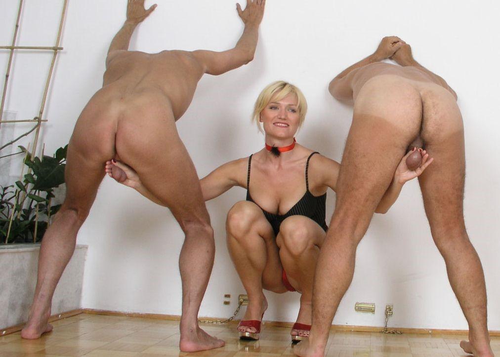 mature polish woman to fuck