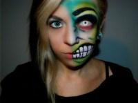 cool makeup on Tumblr