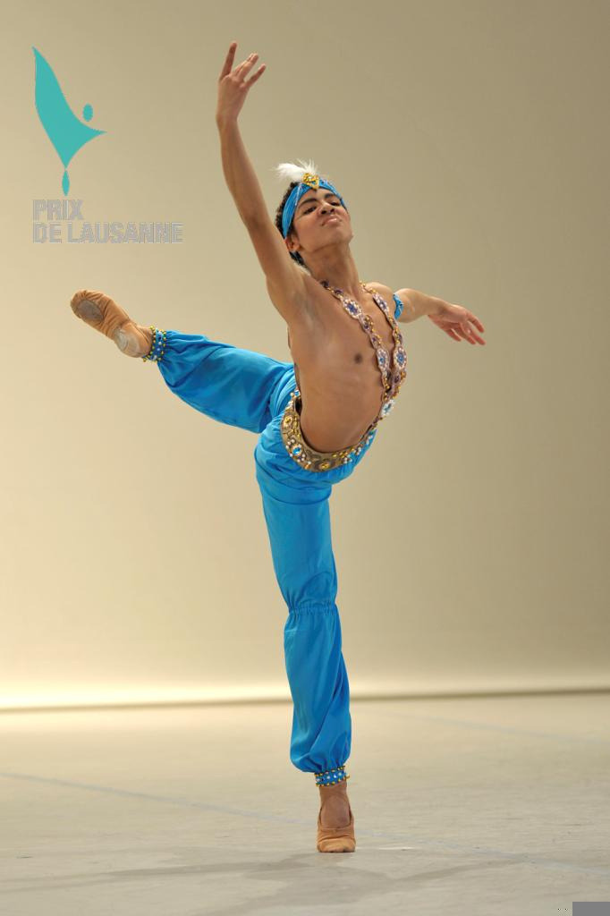 Exotic shirtless young male ballet dancer- ITS LA BAYADERE, dumb - dance instructor job description