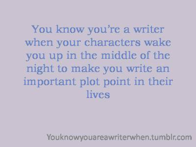 tumblr_md50lxxsTH1rkbykmo1_400jpg (400×300) Writing Pinterest - how to write a paper
